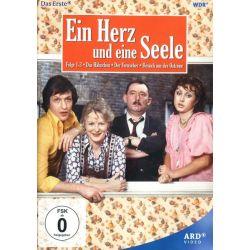 Ein Herz & eine Seele - Folge 1-3 - Diether Krebs, Heinz Schubert, Elisabeth Wiedemann, Hildegard Krekel Filmy