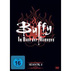 Buffy - Season 2 [6 DVDs] - Sarah Michelle Gellar Filmy