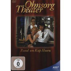 Ohnsorg Theater - Rund um Kap Hoorn - Werner Riepel, Jürgen Pooch, Karl-Heinz Kreienbaum, Heidi Mahler, Heidi Kabel Filmy