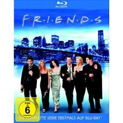 Friends - Die komplette Serie (Blu-Ray) - Jennifer Aniston, Matt LeBlanc, David Schwimmer, Courteney Cox, Matthew Perry Filmy