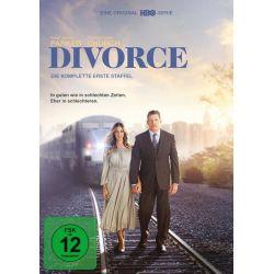 Divorce - Sarah Jessica Parker, Thomas Haden Church Filmy