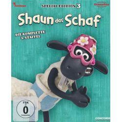 Shaun das Schaf - Special Edition 3 Special Edition Filmy