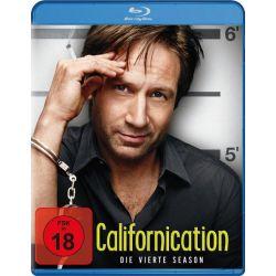 Californication - Season 4 [2 BRs] - David Duchovny, Evan Handler, Pamela Adlon, Natascha McElhone, Madeleine Martin Filmy