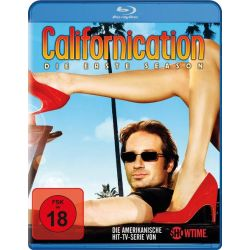 Californication - Season 1 [2 BRs] - David Duchovny, Madeleine Martin, Madeline Zima, Natascha McElhone Filmy