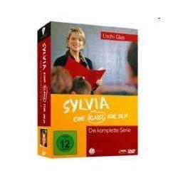 Sylvia - Eine Klasse für sich - Staffel 1+2/Die komplette Serie [6 DVDs] - Uschi Glas Filmy