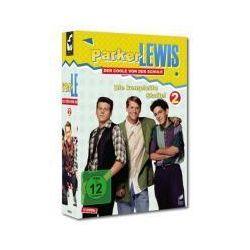 Parker Lewis - Der Coole von der Schule - Staffel 2 [5 DVDs] - Corin Nemec, William Jayne, Troy Slaten, Melanie Chartoff Filmy