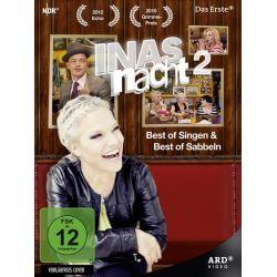 Inas Nacht - Best of Singen & Best of Sabbeln 2 [2 DVDs] - Ina Müller Filmy