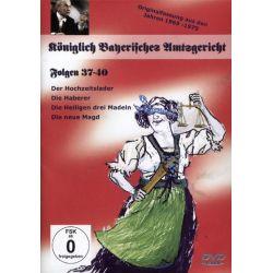 Königlich Bayerisches Amtsgericht - Folgen 37-40 - Hans Grafl, Gustl Bayrhammer, Beppo Brem, Fritz Strassner, Hans Baur Filmy