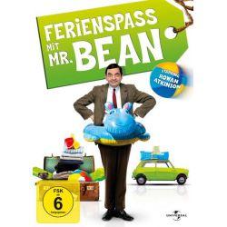 Ferienspass mit Mr. Bean - Rowan Atkinson Filmy