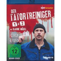 Der Tatortreiniger - Staffel 1 & 2 - Bjarne Mädel, Jean-Pierre Cornu, Alwara Höfels, Holger Stockhaus, Nicole Marischka Filmy