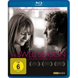 The Swell Season - Die Liebesgeschichte nach Once - Marketa Irglova, Glen Hansard Filmy
