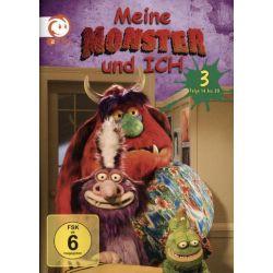 Meine Monster und ich - Folge 14-20 - Macauley Keeper, Ivy Latimer, Lauren Clair, Felix Williamson Filmy
