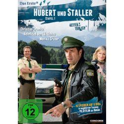 Hubert und Staller - Die komplette 1. Staffel [6 DVDs] - Thomas Gottschalk, Christian Tramitz, Eisi Gulp, Wolfgang Fierek, Helmfried Lüttichau Filmy