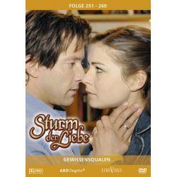 Sturm der Liebe - Staffel 26/Episoden 251-260 [3 DVDs] - Henriette Richter-Röhl, Gregory B. Waldis, Christof Arnold, Sepp Schauer, Judith Hildebrandt Filmy