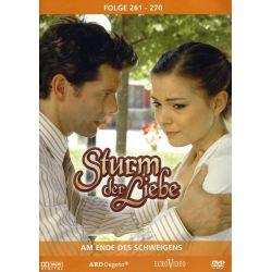 Sturm der Liebe - Staffel 27/Episoden 261-270 [3 DVDs] - Henriette Richter-Röhl, Gregory B. Waldis, Christof Arnold, Sepp Schauer Filmy