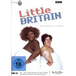 Little Britain - Staffel 3 [2 DVDs] - Matt Lucas, David Walliams Filmy