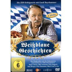 Weißblaue Geschichten - Box [6 DVDs] - Hans Clarin, Gustl Bayrhammer, Erni Singerl, Fritz Strassner, Toni Berger Filmy