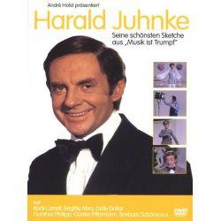 """Harald Juhnke - Seine schönsten Sketche aus """"Musik ist Trumpf"""" - Harald Juhnke Filmy"""