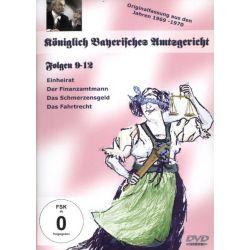 Königlich Bayerisches Amtsgericht - Folgen 09-12 - Gustl Bayrhammer, Hans Baur, Maxl Graf, Erni Singerl, Veronika Fitz Filmy