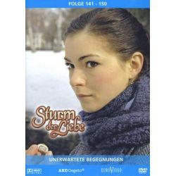 Sturm der Liebe - Staffel 15/Episoden 141-150 [3 DVDs] - Henriette Richter-Röhl, Gregory B. Waldis, Judith Hildebrandt, Dirk Galuba, Christof Arnold Filmy