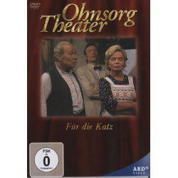 Ohnsorg Theater - Für die Katz - Heidi Kabel, Heidi Mahler, Rolf Bohnsack Filmy