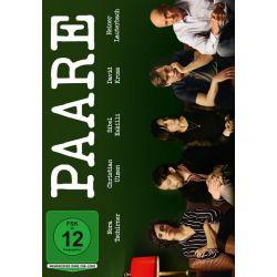 Paare - Die komplette Serie - Devid Striesow, Christian Ulmen, Katja Riemann, Nora Tschirner, Heike Makatsch Filmy
