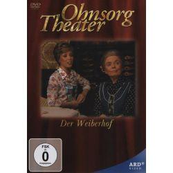 Ohnsorg Theater - Der Weiberhof - Heidi Kabel, Heidi Mahler, Edgar Bessen Filmy