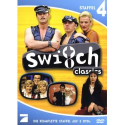 Switch Classics - Staffel 4 [3 DVDs] - Bernhard Hoecker, Mona Sharma, Petra Nadolny, Peter Nottmeier, Susanne Pätzold Filmy