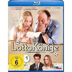 Die Lottokönige - Staffel 1 - Waldemar Kobus, Oliver Wnuk, Sandra Borgmann, Friederike Kempter, Max der Groeben Filmy