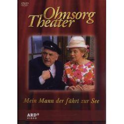 Ohnsorg Theater - Mein Mann der fährt zur See - Heidi Kabel, Werner Riepel, Henry Vahl, Christa Wehling, Erna Raupach-Petersen Filmy