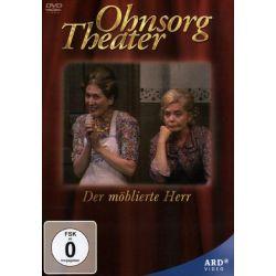 Ohnsorg Theater - Der möblierte Herr - Heidi Kabel, Helga Feddersen, Werner Riepel, Heike Koehn, Henry Vahl Filmy