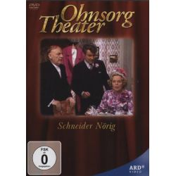 Ohnsorg Theater - Schneider Nörig - Heidi Kabel, Werner Riepel, Henry Vahl, Heini Kaufeld, Heidi Mahler Filmy