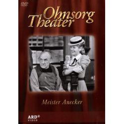 Ohnsorg Theater - Meister Anecker - Henry Vahl, Heini Kaufeld, Jochen Schenck, Christa Wehling, Gisela Wessel Filmy