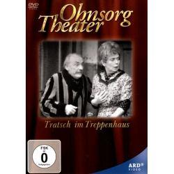 Ohnsorg Theater - Tratsch im Treppenhaus - Heidi Kabel, Henry Vahl, Ernst Grabbe, Erna Raupach-Petersen, Gisela Wessel Filmy