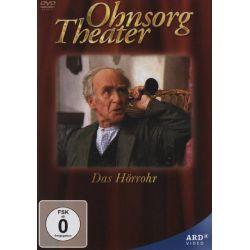 Ohnsorg Theater - Das Hörrohr - Hans Jensen, Jochen Schenk, Christa Wehling Płyty DVD
