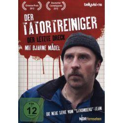 Der Tatortreiniger - Staffel 1 - Bjarne Mädel Płyty DVD