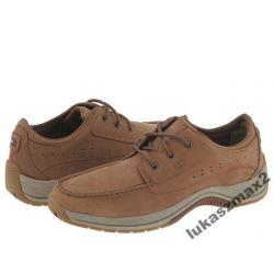 NOWE BUTY TOMMY HILFIGER BAYSIDE LIGHT BROWN 45 EU