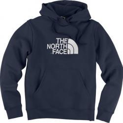 NOWA BLUZA THE NORTH FACE HALF DOME ROZ. XL GRANAT