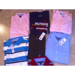 TOMMY HILFIGER WHOLESALE/MIX Z USA 30 szt +1GRATIS