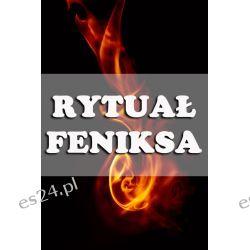 Rytuał Feniksa, rytuał miłosny Pozostałe