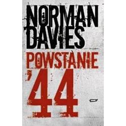 Powstanie 44 Norman Davis warszawskie Pozostałe