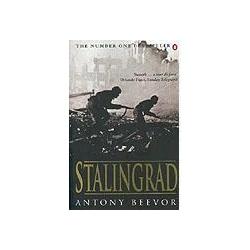 Stalingrad Antony Beevor Penguin