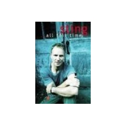 Sting ... All This Time DVD Historyczne
