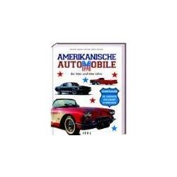 Amerikanische Automobile der 50er und 60er Jahre Langworth Zagraniczne