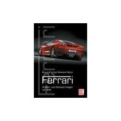 Ferrari Braun Matthias Fischer Ernst Steinert Manfred Storz Alex