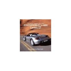 Porsche Carrera GT Brummer Elmar Deiss Jutta Scholz Reiner
