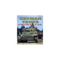 German Tanks of World War II Green Michael niemieckie czołgi drugiej wojny światowej Kalendarze ścienne