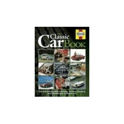 The Classic Car Book Noakes Andrew