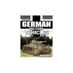 Standard Catalog of German Military Vehicles Doyle David Kalendarze ścienne