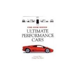 Ultimate Performance Cars Cheetham Craig Pozostałe
